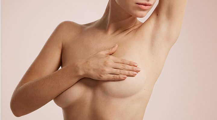 Breast Augmentation with WMHS Plastic Surgery
