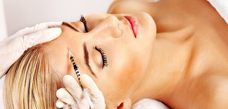 The Difference Between Botox and Fillers | WMHS Plastic Surgery